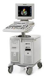 philips-envisor-ultrasound-machine