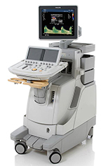 philips-ie33-ultrasound-machine