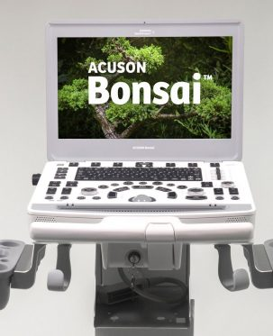Acuson Bonsai Ultrasound