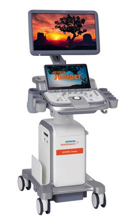 Siemens Acuson Juniper Ultrasound
